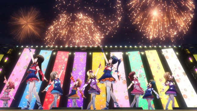 Love Live Sunshine - Finally all looking up