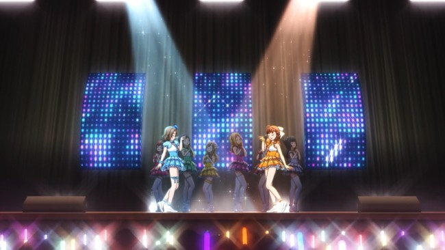 Love Live Sunshine - Coordination