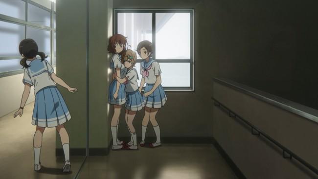 Euphonium S2 - Haruka's interested too