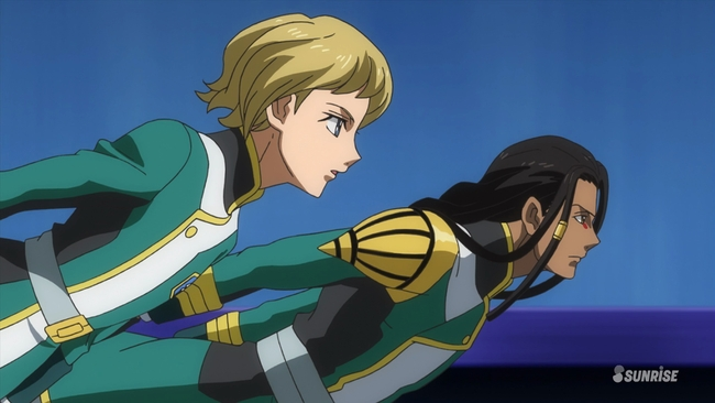Gundam (5)