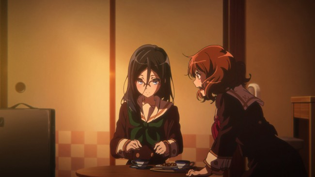 Euphonium S2 - That's not important right now
