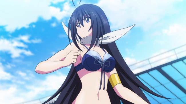 Keijo - our main heroine