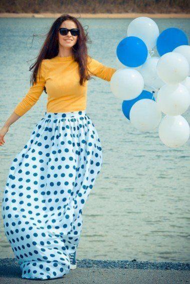 summer baloons