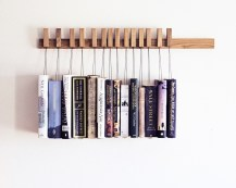 creative deco with books