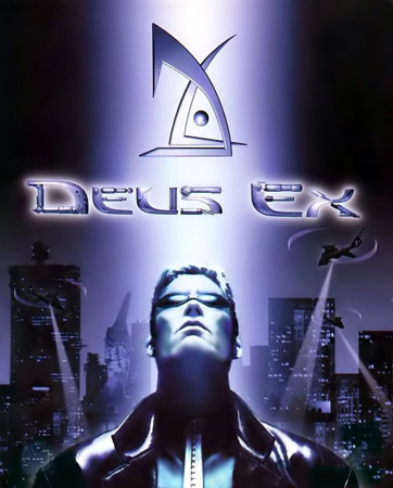 More alleged and confirmed conspiracies from the game 'Deus Ex' (Year 2000 release)