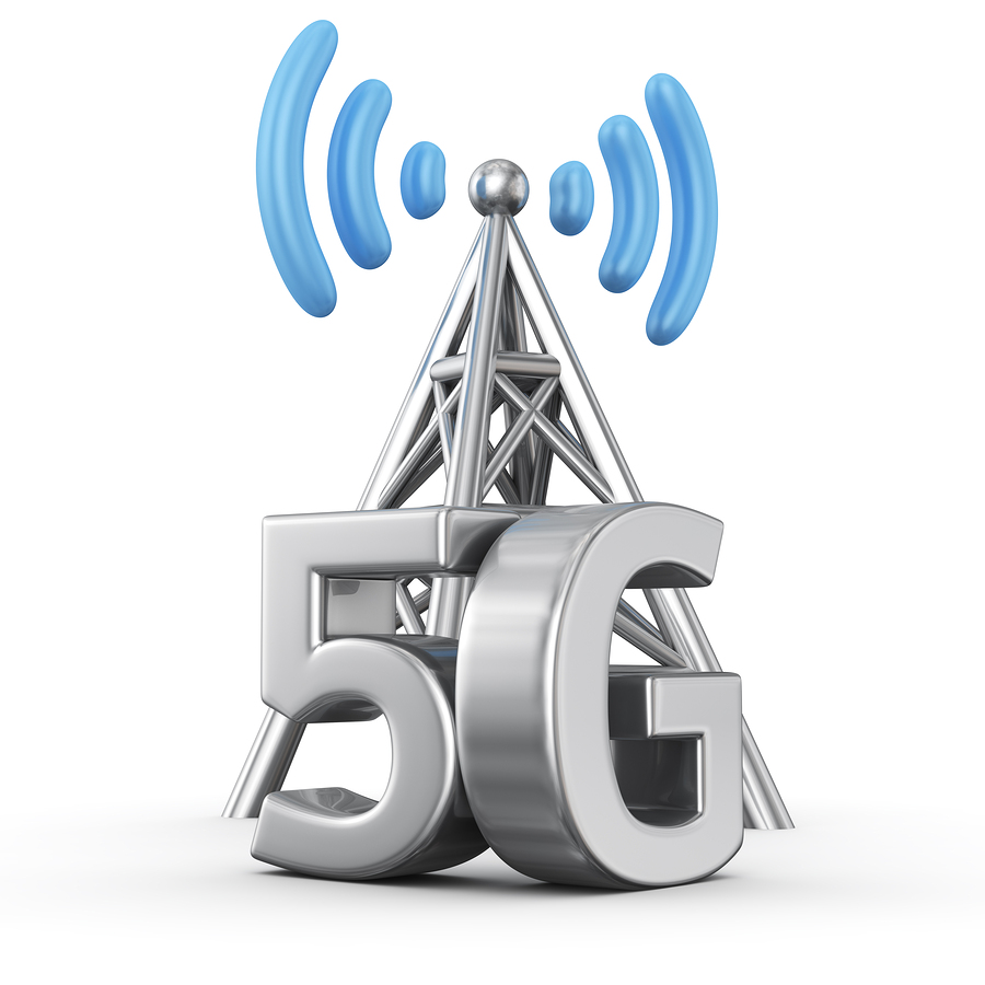They're About to Unleash Their Final Phase – 5G rollout across the United States