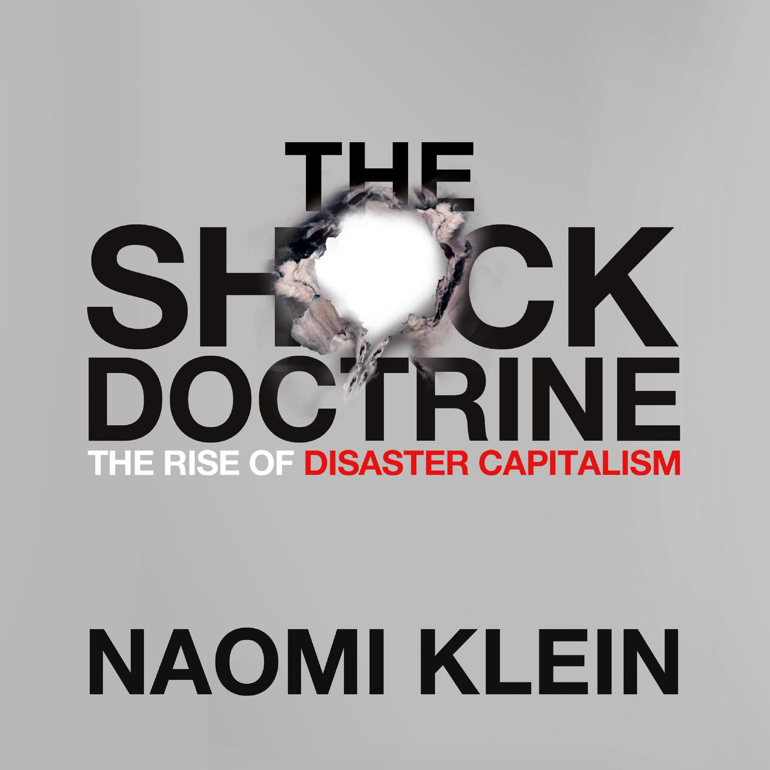 The Shock Doctrine – Disaster Capitalism in Action (2009)