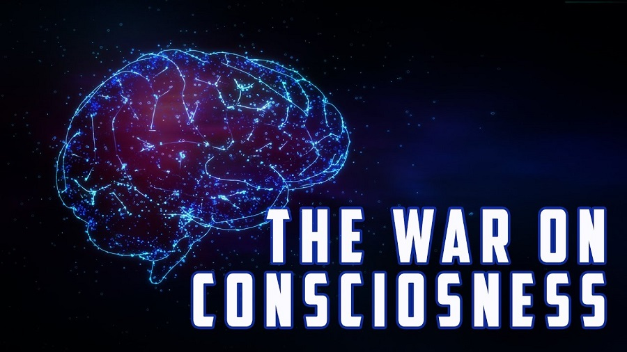Graham Hancock – The War on Consciousness