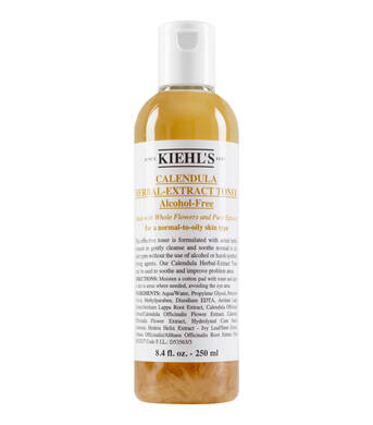 kiehls herbal toner