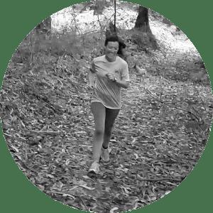 Atleta de equipo de trail en metasimposibles.com