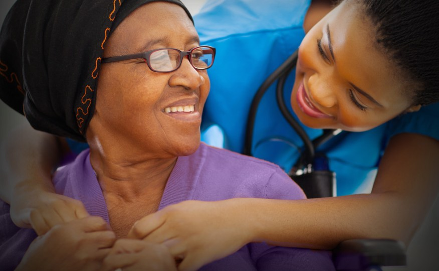 Featured - African American Women Facing Breast Cancer