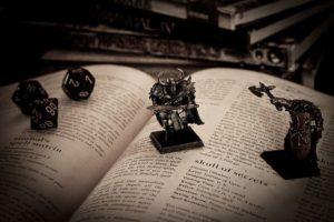 DND Meets Warhammer