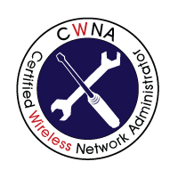 CWNA - Certified Wireless Network Administrator