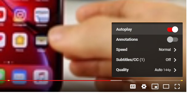 Every YouTube Video Watchers YouTube fans should know these feature