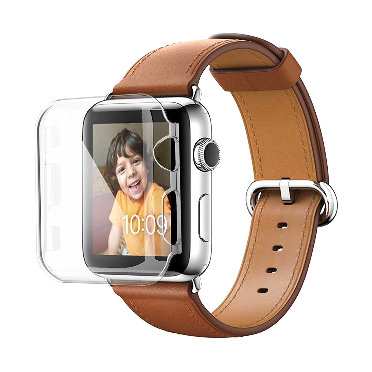 oittm coque protection apple watch serie 2 metatrone. Black Bedroom Furniture Sets. Home Design Ideas