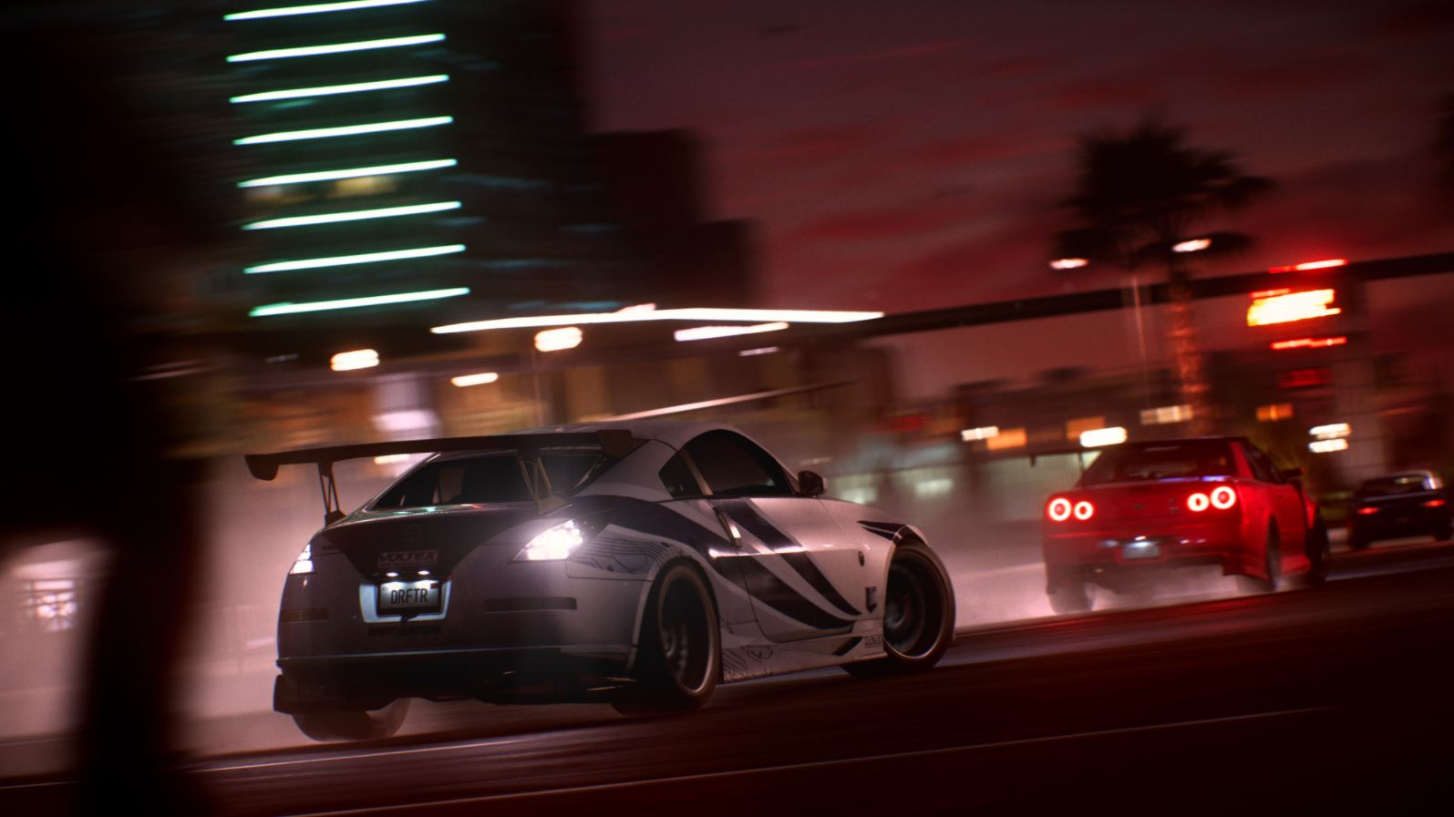 ea annonce need for speed payback metatrone. Black Bedroom Furniture Sets. Home Design Ideas