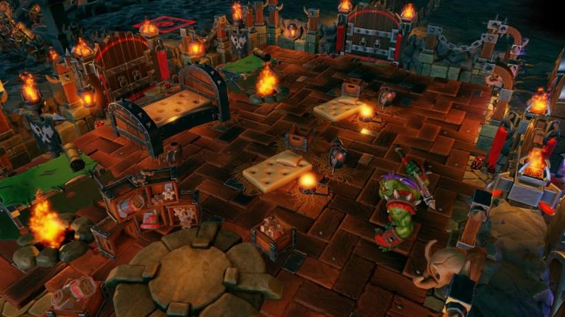 Test Dungeons 3 dungeon keeper steam1474