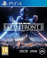 star wars battlefront II EA PGW 2017