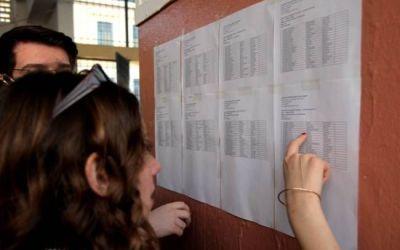 Στις 30 Ιουνίου θα ανακοινωθούν οι βαθμολογίες των πανελλαδικών Εξετάσεων