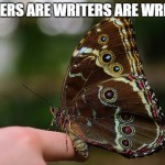 7 Rules for Teaching Writers (4/6)