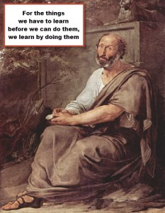 Aristotle-PBL