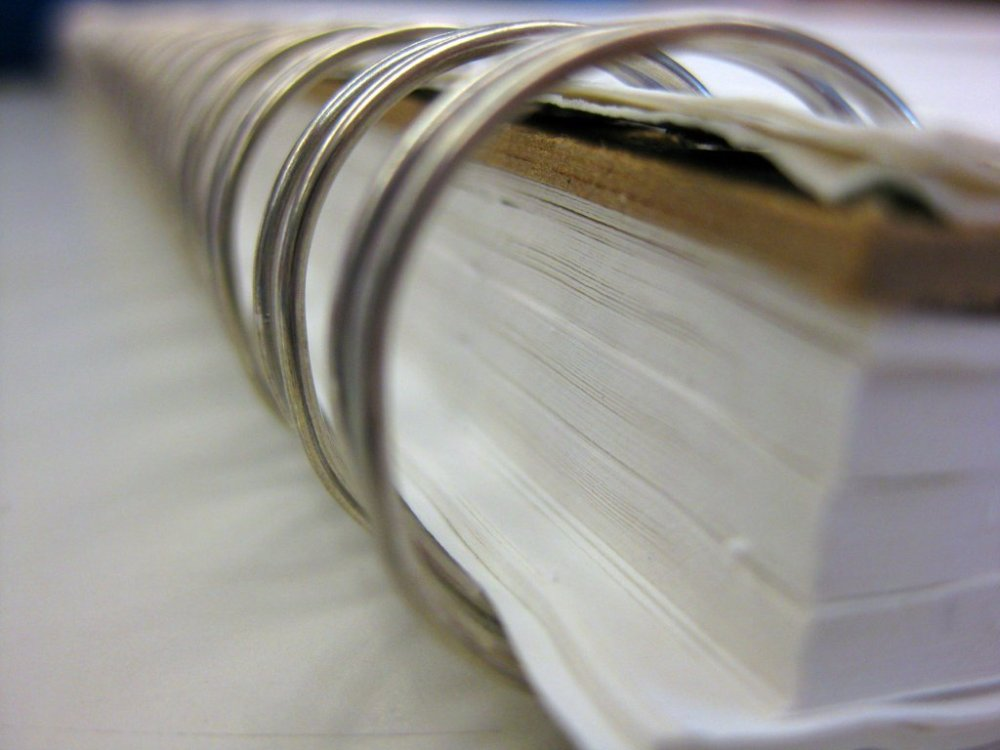 Why Self-Assessment Journals?