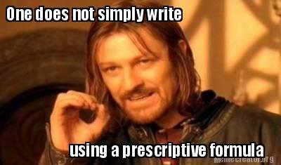 Stop teaching on-demand writing, make writers instead (3/3)