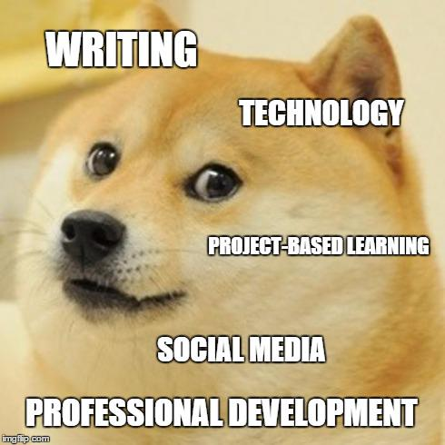 writing-technolog-project-based-learning-social-media-professional-development
