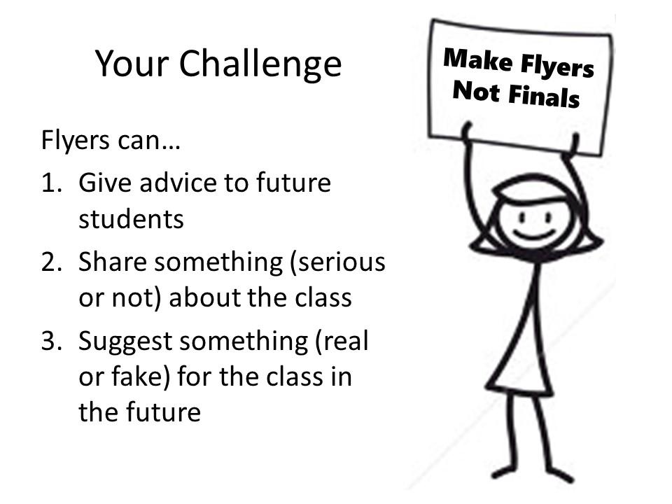 make.flyers.not.finals