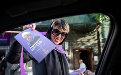 İranda prezident seçkiləri üzrə səsverməyə start verilib