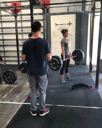 CrossFit Open 20.3