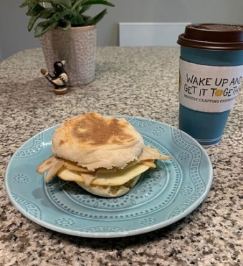 Long Runs with Speed Workouts - runners breakfast