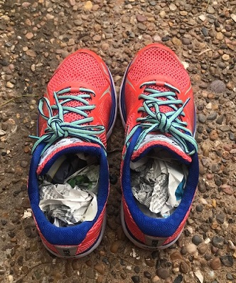 save money on running gear - save money on running shoes - running shoes