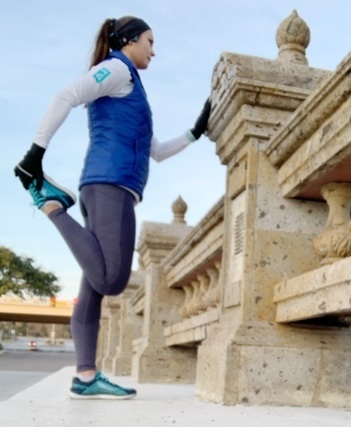 how to keep running when you want to quit - taking a running break