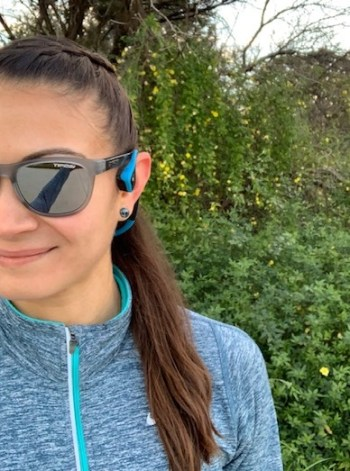 running gear essential recommendations - best running sunglasses - tifosi sunglasses