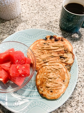 what to eat before running - long run breakfasts - pre-run breakfast - eating before a run