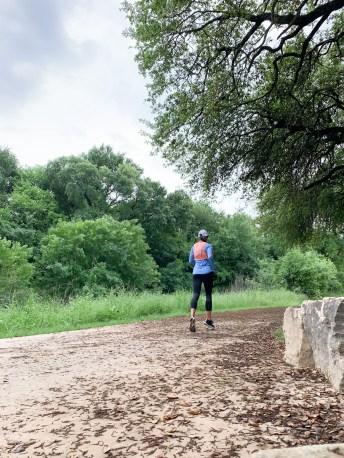 running after a marathon - returning to running after a marathon - marathon recovery