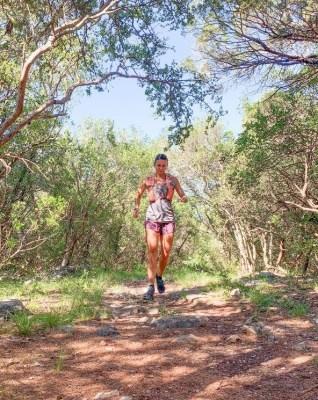 GI distress running - runners trots - runners stomach after running - diarrhea after running - runners diarrhea