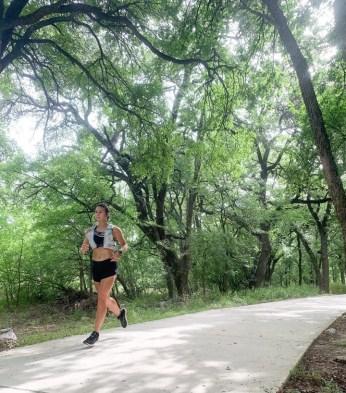 modifying workouts, adjusting workouts, strength workouts for runners, strength workouts at home