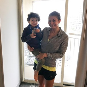 postpartum mental health, postpartum anxiety and exercise, postpartum depression and exercise, postpartum depression and running, postpartum anxiety and running