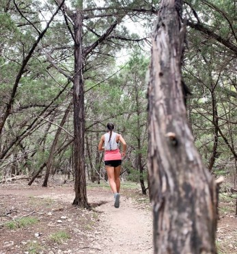 tapering for a trail race, tapering for an ultra marathon, ultramarathon taper plan, tapering for a 50k, taper for a 50 mile race, tapering for a race