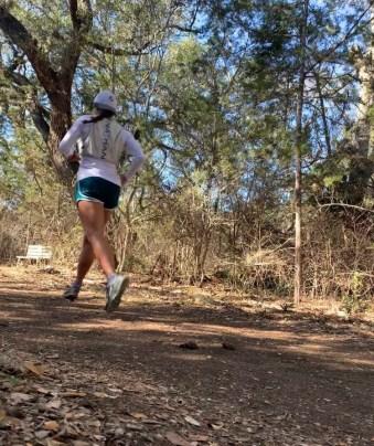 100k ultramarathon, 100k ultramarathon training plan, 100k ultramarathon taper, tapering for an ultramarathon, ultramarathon taper, training for an ultramarathon