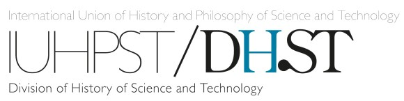Logo of the Division of History of Science & Technology