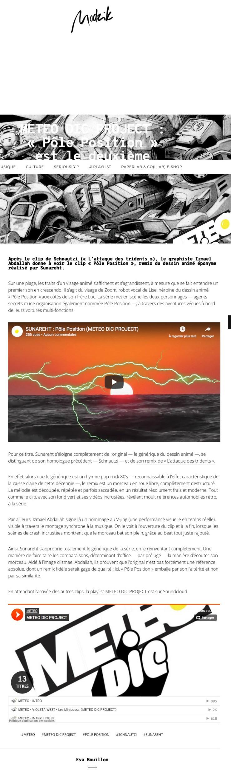 Screenshot-2018-3-11 METEO DIC PROJECT Pôle Position est le deuxième arrivé