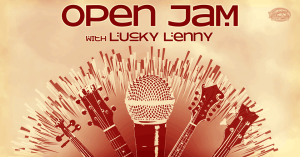 Open Jam w/ Lucky Lenny @ Flagstaff Brewing Company