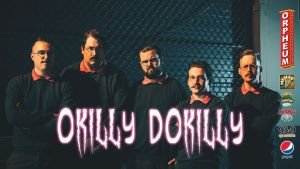 Okilly Dokilly - The World's Only Nedal Band @ The Orpheum Theater
