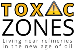 This story is part of Toxic Zones, a series about communities near refineries co-produced with E&E News.