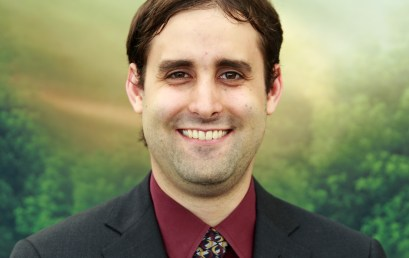 Greg Blumberg-March 9