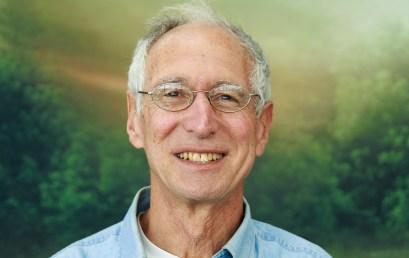 Dr. Howard Bluestein-January 26