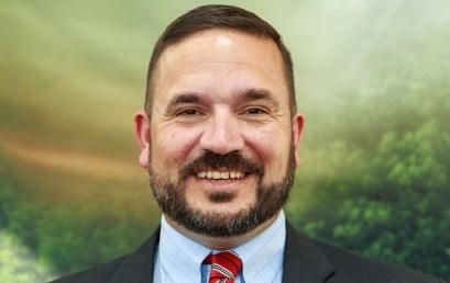 Dr. Jeff Basara-January 30-Colloquium